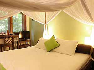 Hotelkamer - Phnom Penh Cambodja