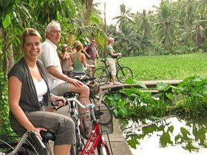 Rondreis Indochina - Fietsen