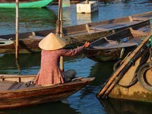 Vietnam-rondreis Noord Zuid - Hoi An