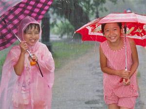 Klimaat Vietnam