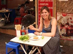 Weetjes Vietnam - lekker eten