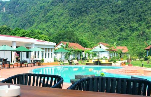 Hotel Phong Nha National Park