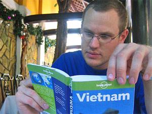 Reisinformatie Vietnam - Reiziger