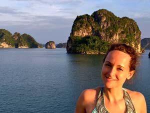Individuele rondreis Vietnam - Halong Bay