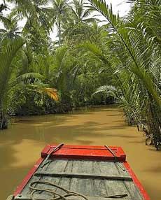 Individuele reis Vietnam - Mekong