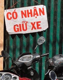 Taal en cultuur Vietnam