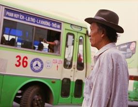 Busvervoer Vietnam