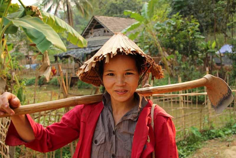Bevolking Vietnam rondreis
