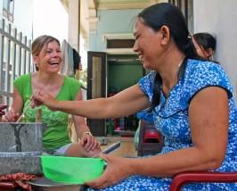 Koken tijdens je Vietnam vakantie