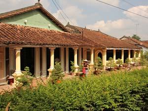 Homestay Vietnam Mekong