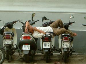Speciale slaapplaatsen - weetjes Vietnam