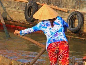 Vietnam weetjes - kleding met printjes