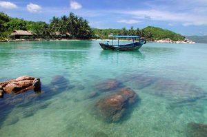 Weetjes Vietnam - Palmeneiland