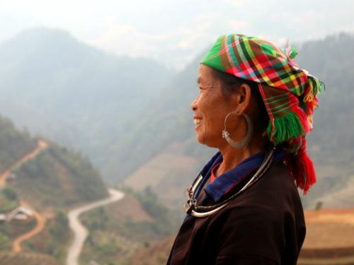 Mu Cang Chai Tribe