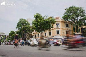 Formule 1 Hanoi