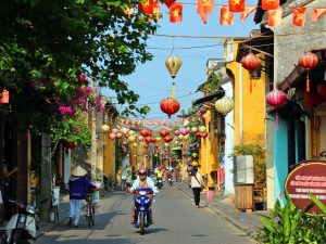 Vietnam Reizen
