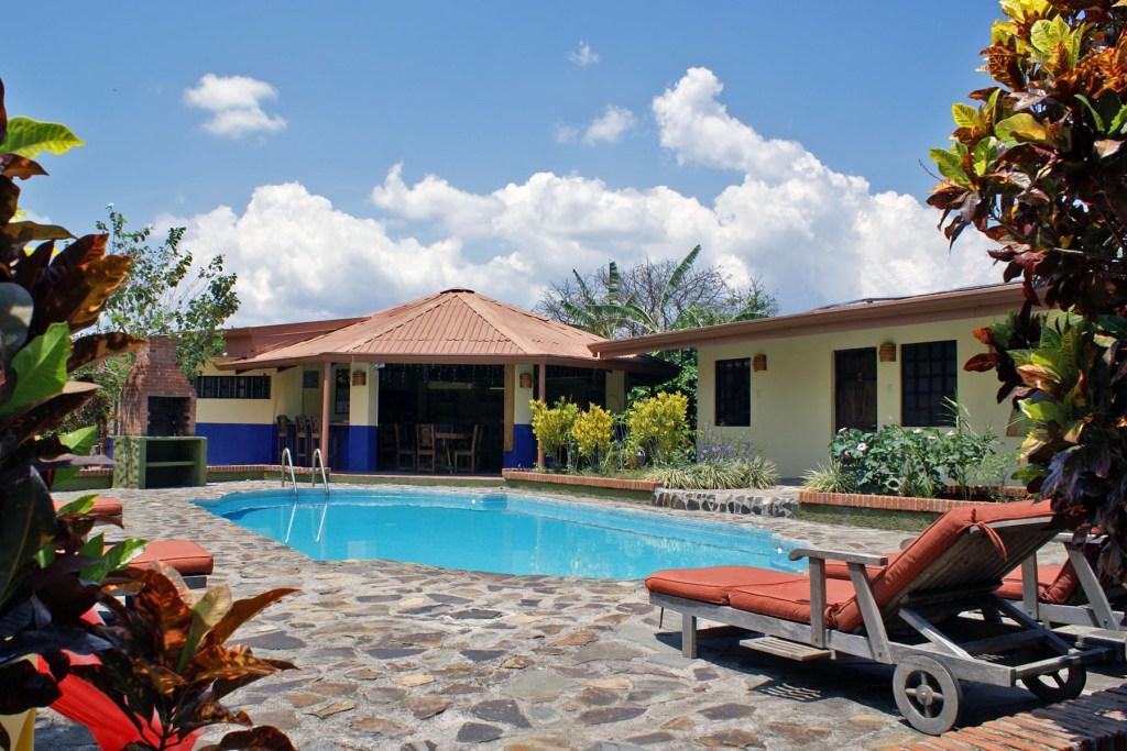 San José special stay - B&B met zwembad