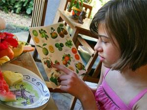 Sarapique Costa Rica Kids - ananas