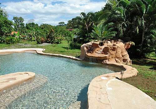 cahuita zwembad costa rica