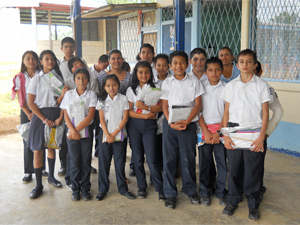 project costa rica donaties