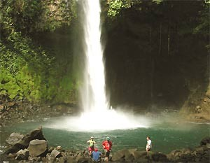 waterval costa rica