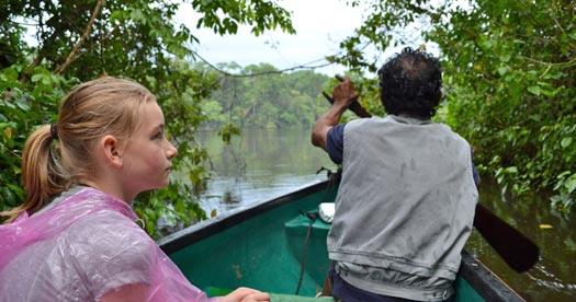 Varen tijdens je reis Costa Rica