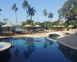Comfort hotel met zwembad - Stopover Panama Stad