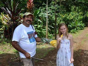 Riksja Costa Rica Kids - Costa Rica kinderen