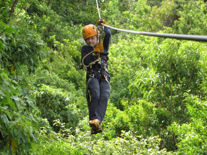 Monteverde - Nevelwoud
