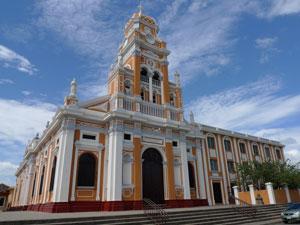 Costa Rica combineren met Nicaragua