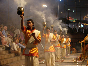 bhutan aarti varanasi india