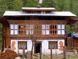 bhutan bijzonder