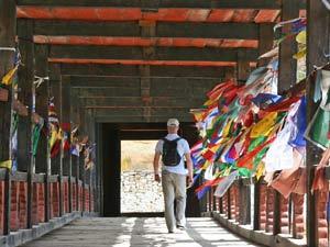 bhutan brug paro
