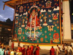 bhutan mantra mongar