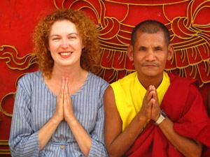 bhutan nepal rondreis