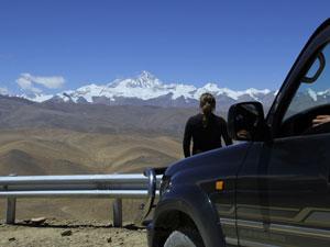 bhutan india everest