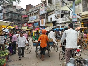 bhutan india straat varanasi