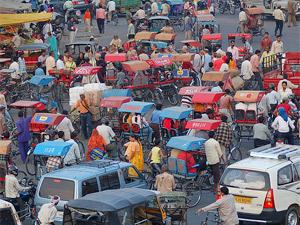 bhutan india verkeer