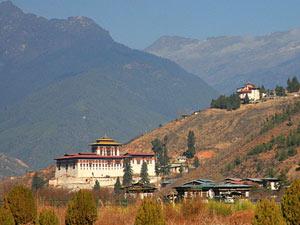 bhutan india paro