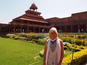 india bhutan fatehpur sikri agra