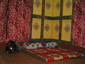 bhutan-homestay