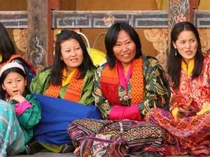 bhutan-reizen-festival