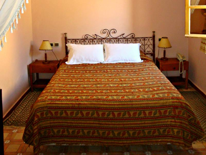 Essaouira familiehotel