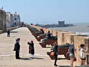 Marokko strand Essaouira
