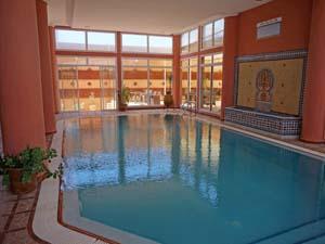 Special Stay Marokko Kids - Essaouira hotel zwembad