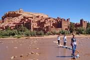 Je Marokkaanse sprookje