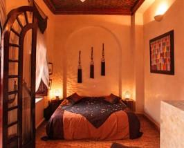 Special Stay Marrakech Marokko kids - riad kamer