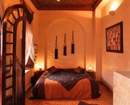 riad marrakech kamer