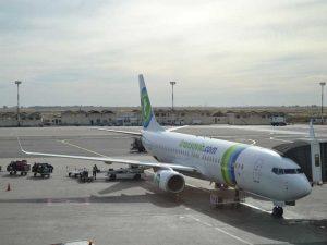 vlucht-marokko