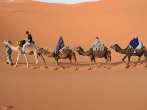 woestijn-marokko-reis-kids